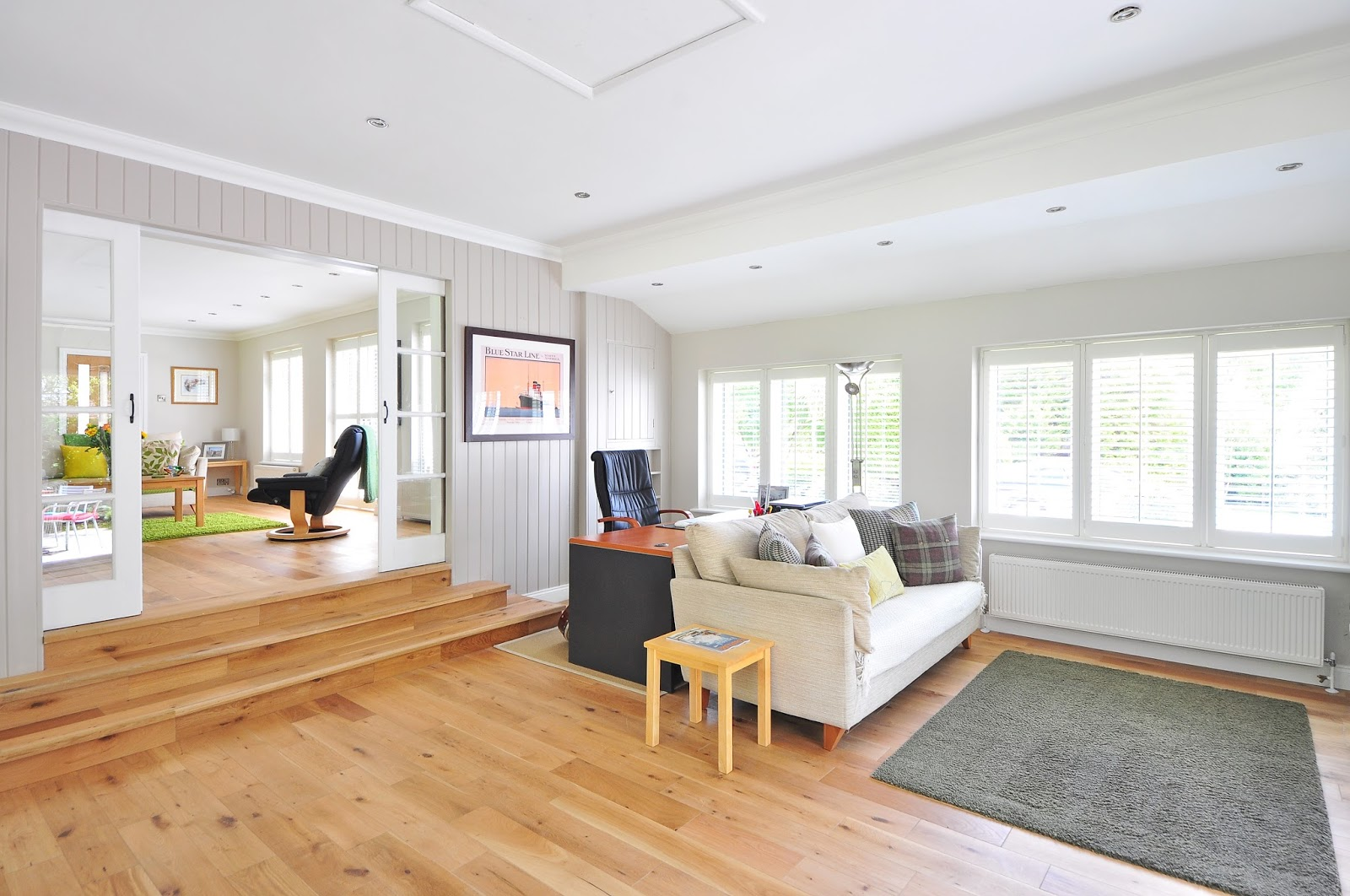 Looking To Learn How To Buy Hardwood Floor For Your Home? Below Are Some  Tips To Help You Make An Educated Decision.