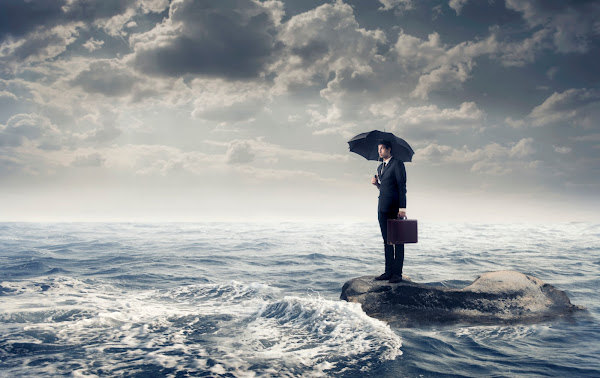 Rescatar negocio del fracaso