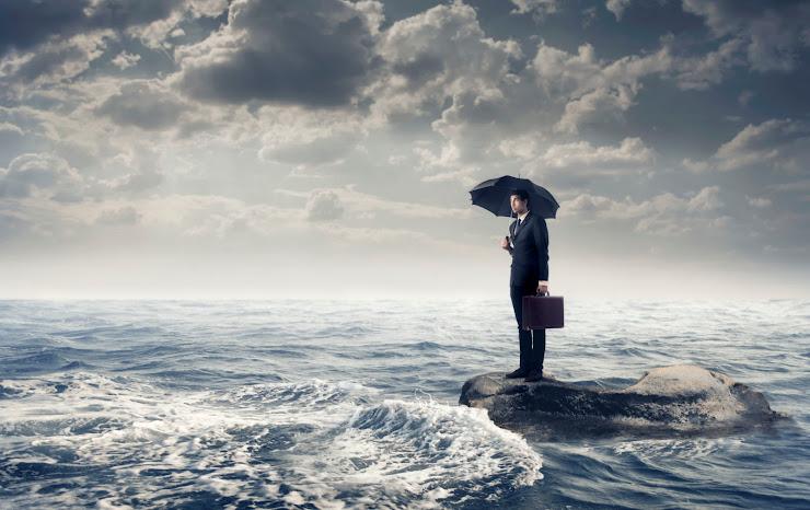 Reflexiones para el Emprendedor en momentos difíciles (I)