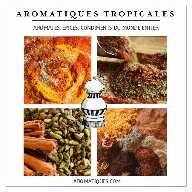 http://www.aromatiques.com
