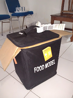 tas food model paket lengkap