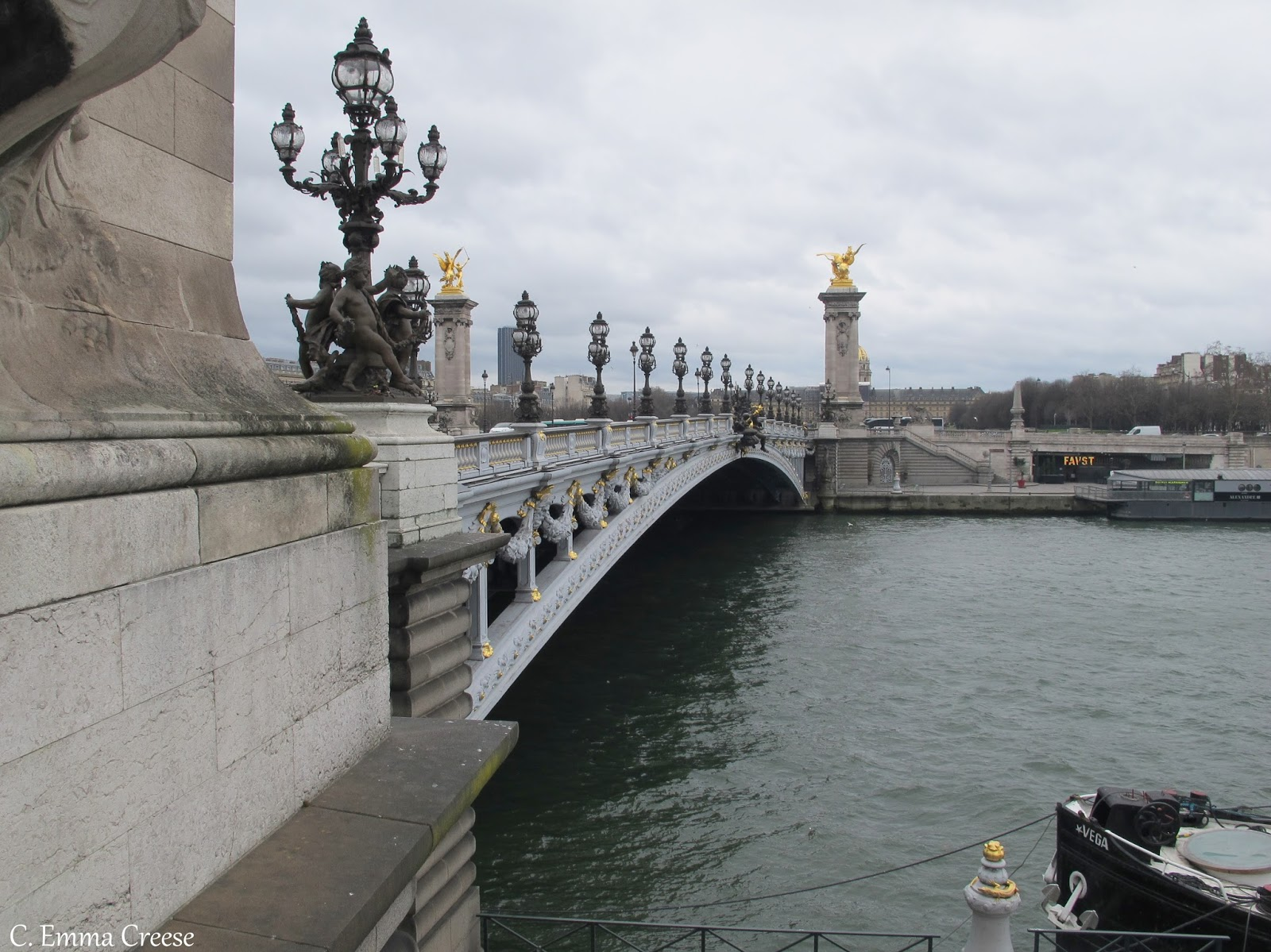 My perfect day in Paris Adventures of a London Kiwi