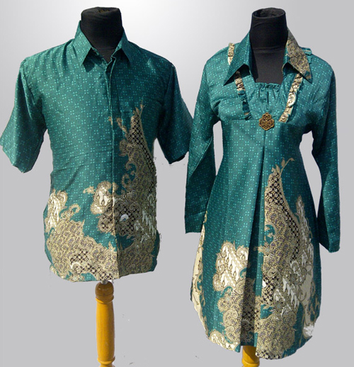 contoh model baju sarimbit