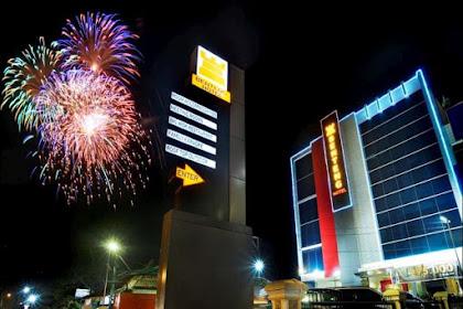 Lowongan Kerja Pekanbaru : Benteng Hotel April 2017