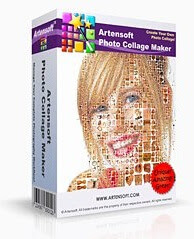 Artensoft Photo Collage Maker Discount Coupon