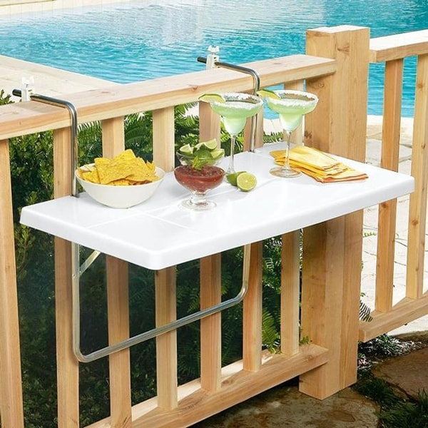 Ideas For Decorating Small Balconies 4