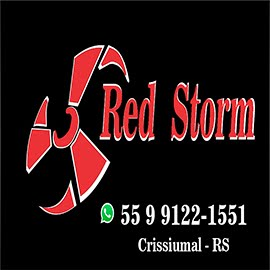 Red Storn