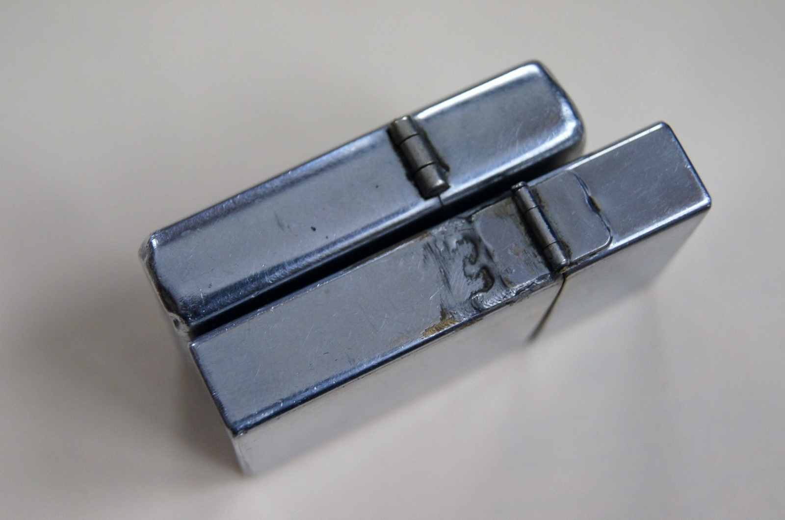 How Old Is Your Zippo Lighter