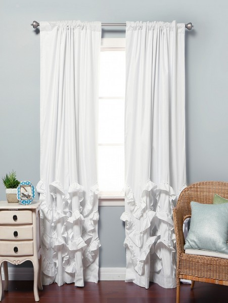 blackout curtain liner fabric