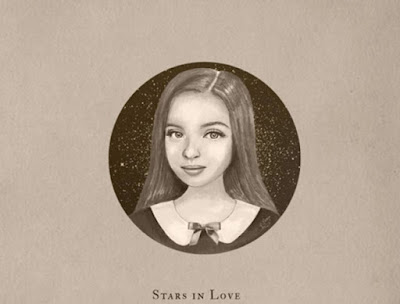 Stars in Love by Lang Leav