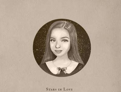 Stars in Love by Lang Leav