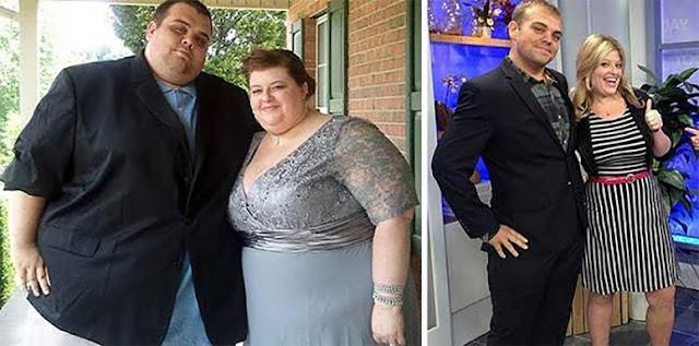 A 538 lbs. whopper tale