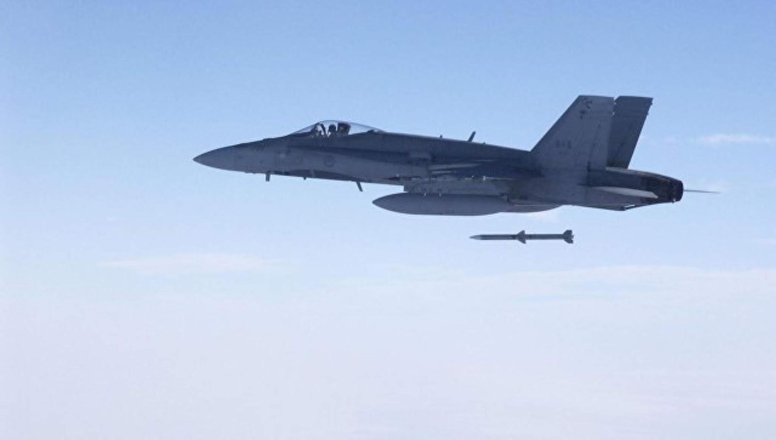 Menteri Pertahanan Spanyol menyatakan penyesalan atas insiden dengan rudal itu