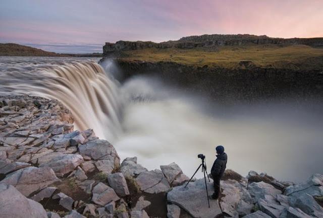 10 khung cảnh mê mẩn du khách tại quốc gia băng đảo Iceland