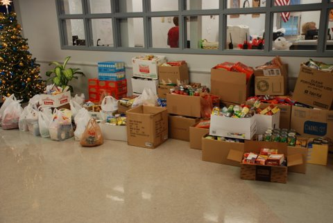 Food Pantry Greenfield Indiana