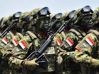 Kisah Jenderal TNI pas naik Haji dipanggil pulang karena DKI genting