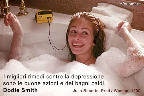 Vasca Da Bagno Frasi : Aforismario bagno vasca e doccia frasi e battute divertenti