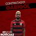 Agora é oficial, Gabigol é do Flamengo