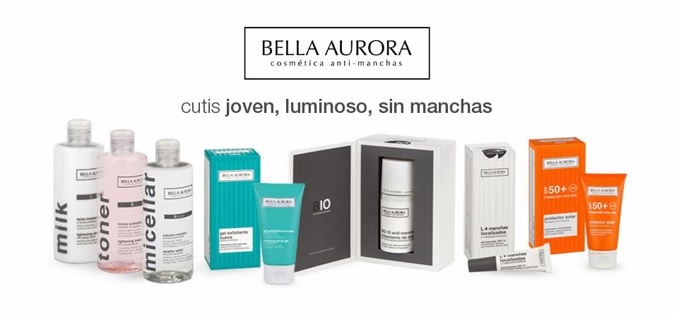 Gamme Bella Aurora