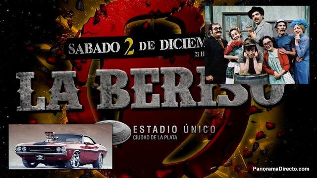 Agenda cultural para este fin de semana de CABA y Provincia de Buenos Aires