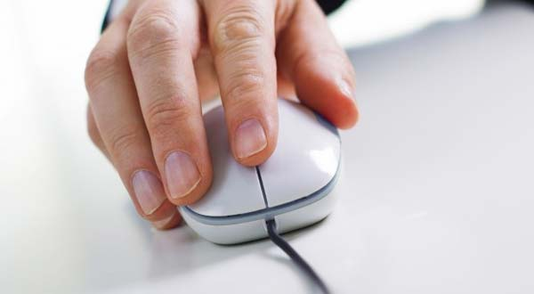 Mouse Nyala Tapi Tidak Berfungsi, Kursor Tidak Bergerak? Ini Penyebab dan Cara Mengatasinya