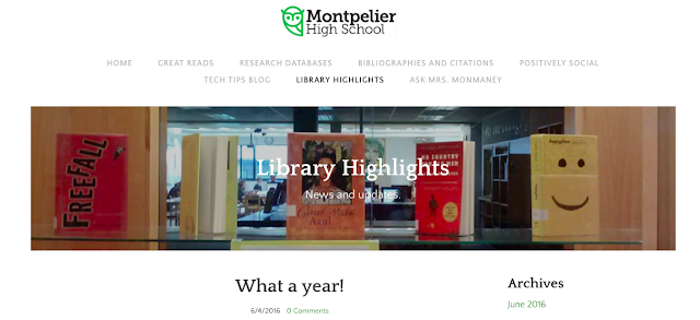 http://montpelierhslibrary.weebly.com/library-highlights/what-a-year