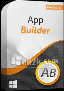App Builder 2016.180 Keygen Create an App Without Coding