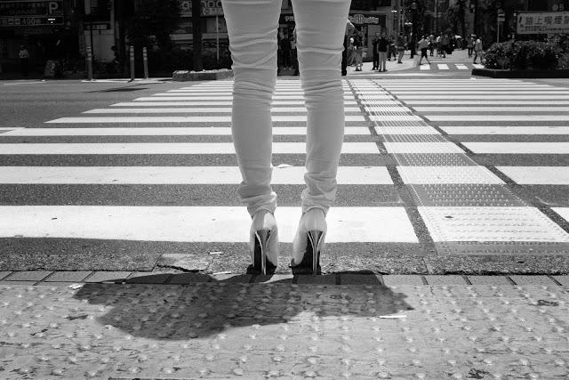 Street photography Eolo Perfido