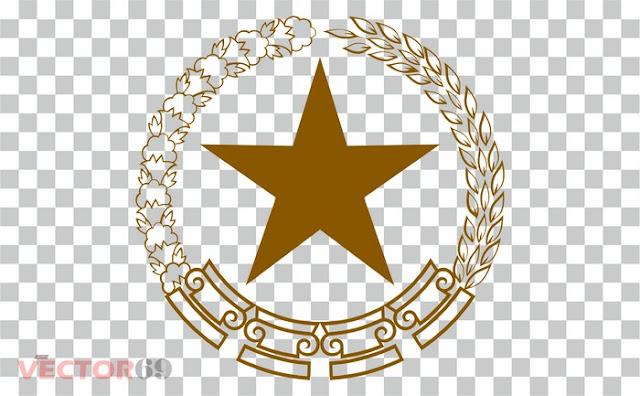 Logo Kementerian Sekretariat Negara (Kemensetneg) Indonesia - Download Vector File PNG (Portable Network Graphics)