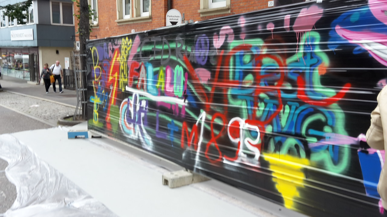 Beste Und Coole Graffiti Schriften Fur Ihr Design 2019 Graffiti