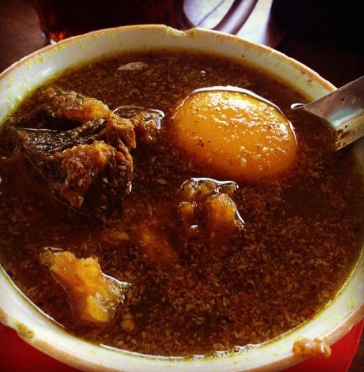 10 Tempat Wisata Kuliner Makassar Favorit
