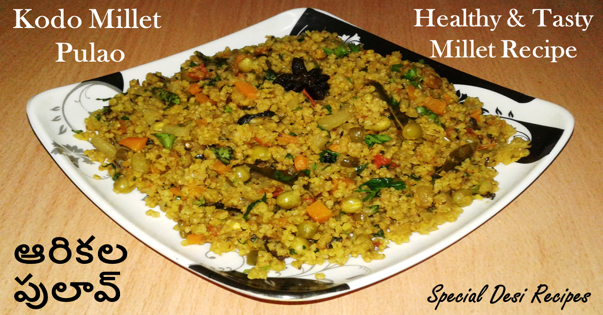 How To Cook Millet In The Oven