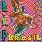 rap brasileño