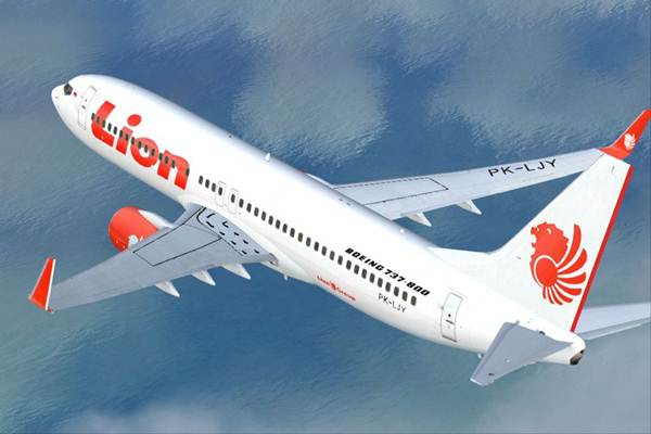 Kuy Pilih Tiket Lion Air Yang Murah Meriah