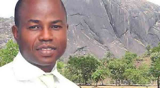 Just in: DSS DG orders PUNCH correspondent to return to Aso Rock