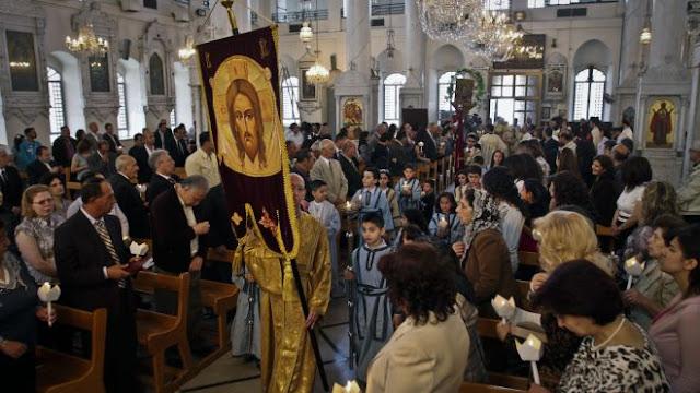 ISIS Terus Aniaya Warga Kristen di Raqqa, Suriah