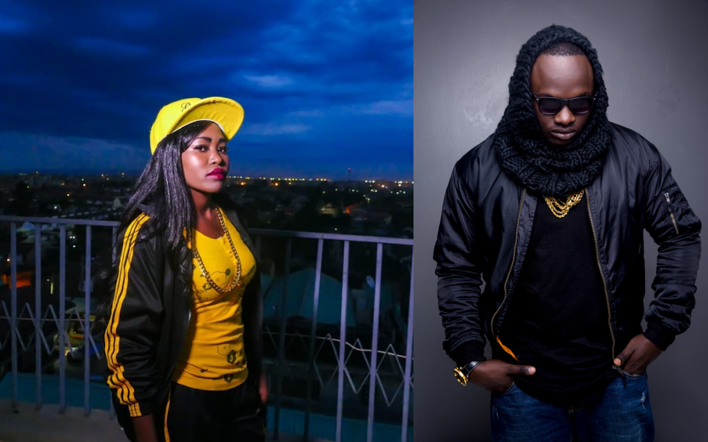 Nasty Fallout: How Khaligraph Jones Conned Msupa S