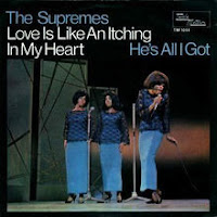 Love is Like an Itching in my Heart (Supremes)