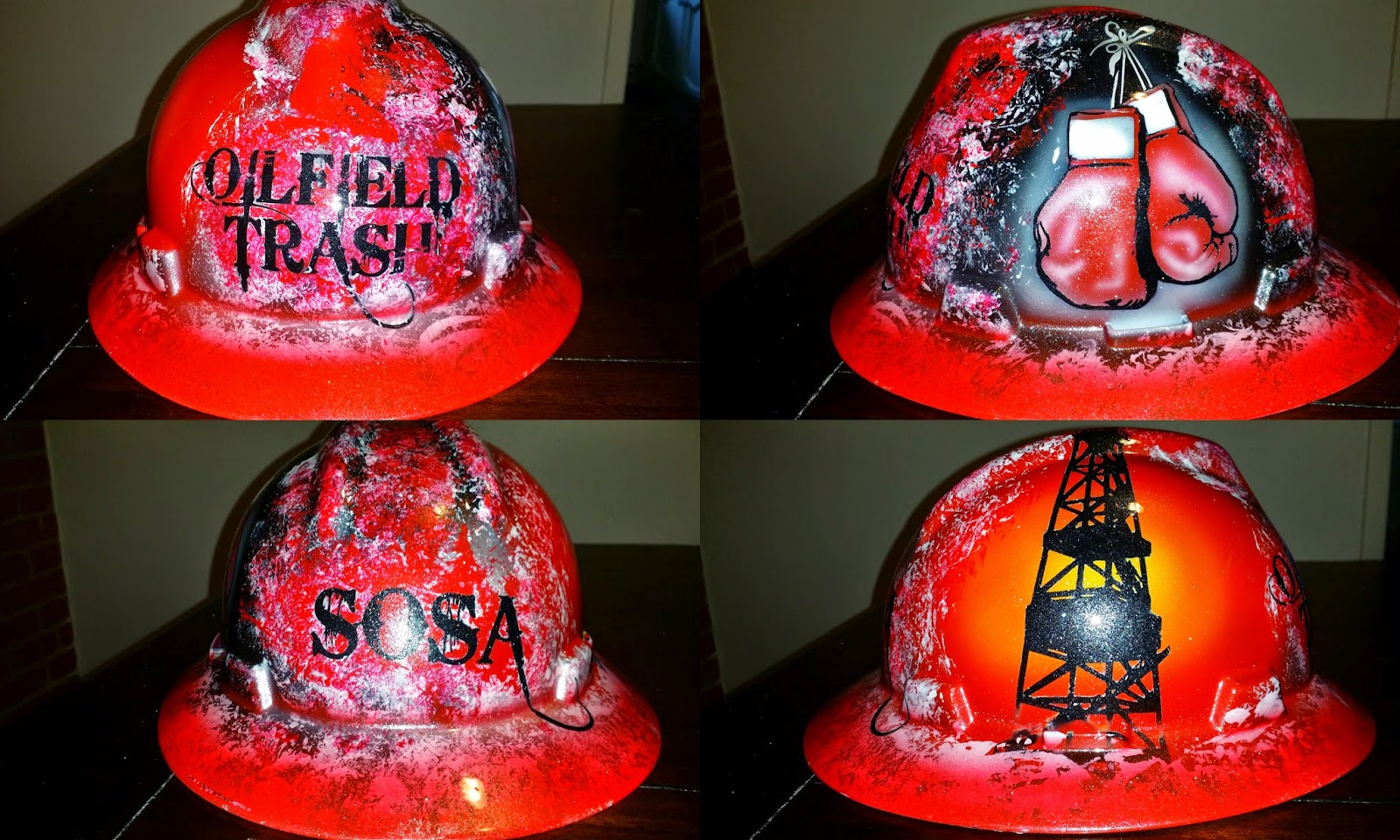 2efff9d5e Zimmer DesignZ Custom Paint: Update on custom airbrushed and painted ...