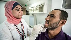 حملة 100 مليون صحة…. نحو مصر الخالية من فيرس سي
