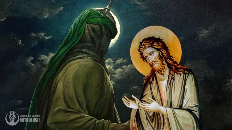 Barnaba, Barnaba İncili, Barnabas İncili, din, hristiyanlık, islamiyet, K, Barnabas, İncilde Hz.Muhammed, Mesih Muhammed, Barnaba İncilinde Muhammed, Müslüman İncili,