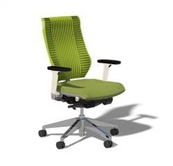 Self Adjusting Office Chair