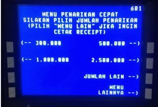 cara transfer uang lewat atm mandiri ke mandiri ataupun bank lain seperti BCA, BRI,, BNI, Bank muamalat, syariah