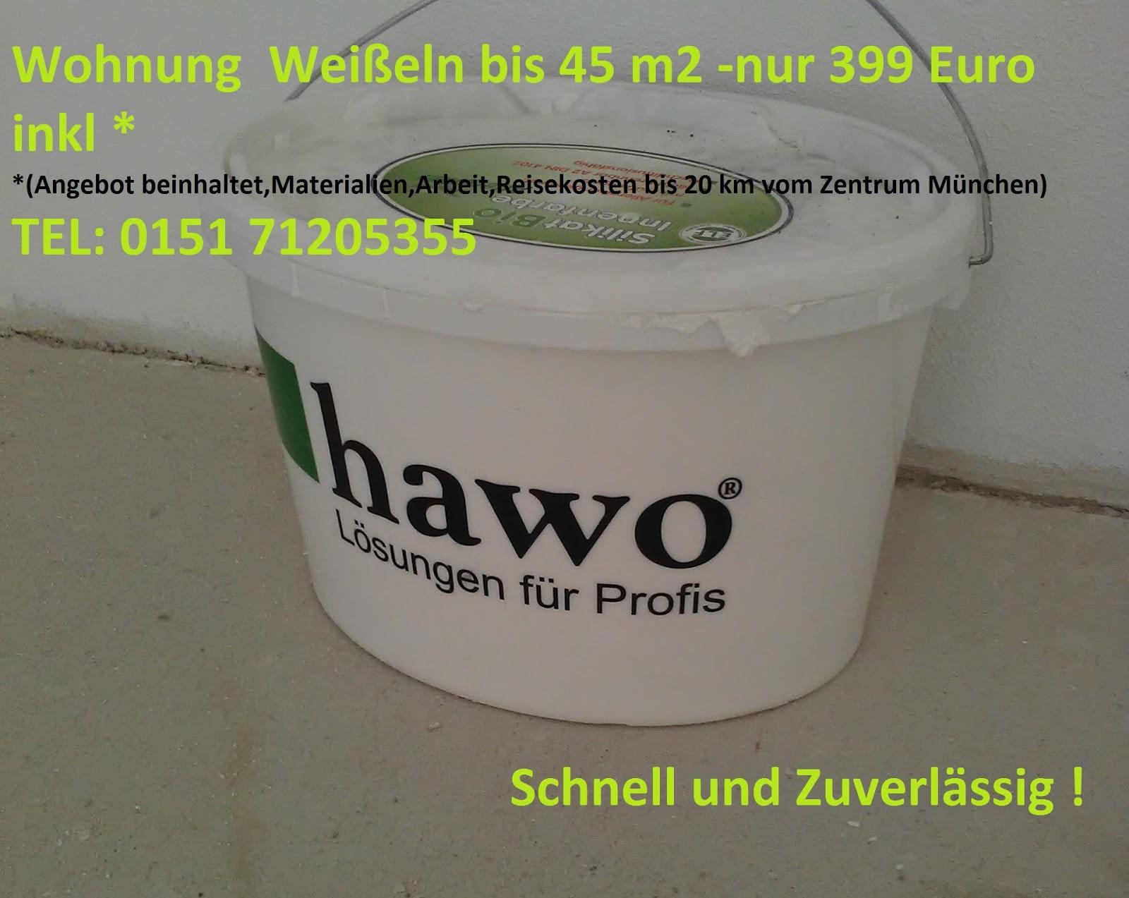 Handwerker In München Angebote