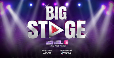 Siaran Langsung Final Big Stage 2018 Online