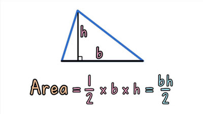 How to calculate area of triangle in Java - Program