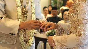 Tidak Menikah di Bulan Ramadhan, Karena Takut Batal