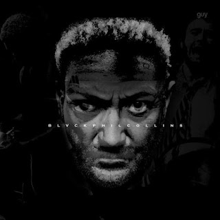 OG Maco - Blvck Phil Collins (2016) - Album Download, Itunes Cover, Official Cover, Album CD Cover Art, Tracklist