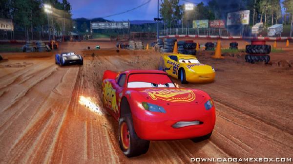 Disney Pixar Cars 3 Driven To Win Region Free Iso Download