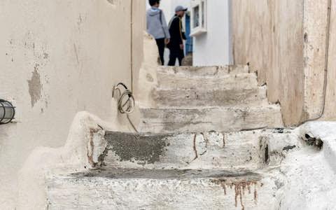 Νέα σύλληψη για το αιματηρό επεισόδιο με τα βεγγαλικά στη Σαντορίνη